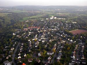 Mallendarer Berg